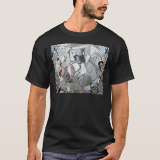 Plato's Metallic Symposium (abstract cubism) T-Shirt