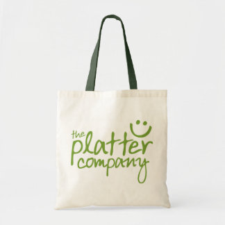 Platter Company Bag