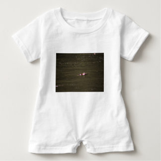 PLATYPUS EUNGELLA NATIONAL PARK AUSTRALIA BABY ROMPER