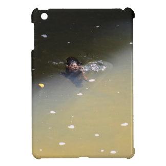 PLATYPUS EUNGELLA NATIONAL PARK AUSTRALIA CASE FOR THE iPad MINI