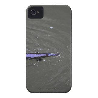 PLATYPUS EUNGELLA NATIONAL PARK AUSTRALIA Case-Mate iPhone 4 CASES