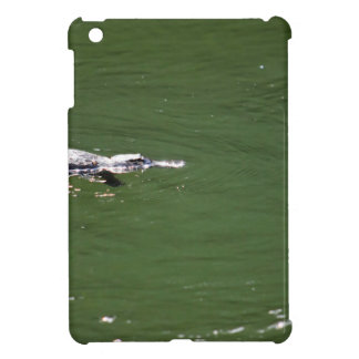 PLATYPUS EUNGELLA NATIONAL PARK AUSTRALIA COVER FOR THE iPad MINI
