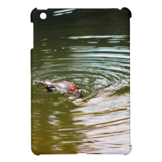 PLATYPUS IN WATER EUNGELLA NATIONAL PARK AUSTRALIA COVER FOR THE iPad MINI