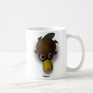 platypus mugs