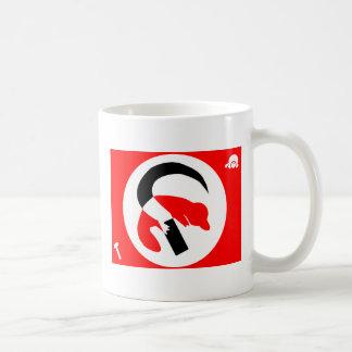 Platypus Revolutionary Mug