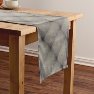 PLATYPUS & TURTLE EUNGELLA AUSTRALIA SHORT TABLE RUNNER