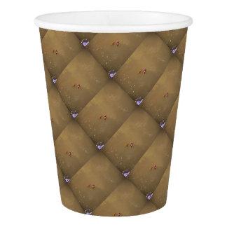 PLATYPUS & TURTLE EUNGELLA NATIONAL PARK AUSTRALIA PAPER CUP