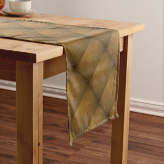 PLATYPUS & TURTLE EUNGELLA NATIONAL PARK AUSTRALIA SHORT TABLE RUNNER