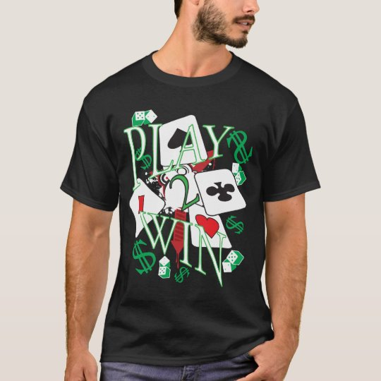 play2win T-Shirt
