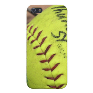 Play Ball! Cover For iPhone 5/5S