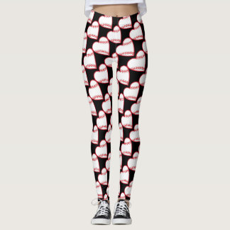 Play ball leggings