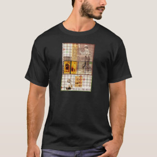 PLay by the Rules, 1 T-Shirt