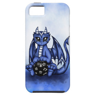 Play Dragon iPhone 5 Cover