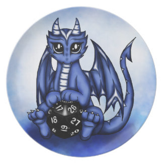 Play Dragon Plate