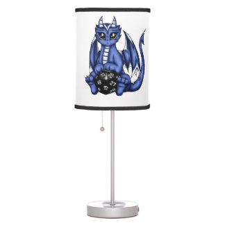Play Dragon Table Lamp