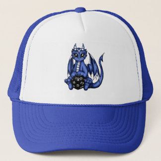 Play Dragon Trucker Hat