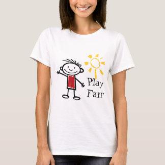 Play Fair T-Shirt