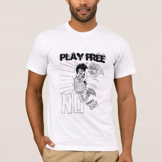 Play free T-Shirt