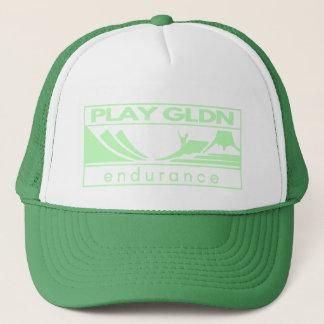 Play Gldn Endurance Trucker Hat
