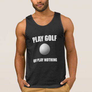 Play Golf Or Nothing