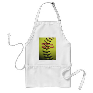Play Har Softball Standard Apron