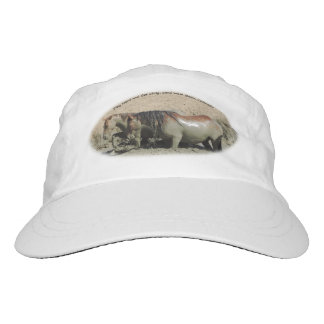 Play Hard and Get Dirty Sand Wash Basin Hat