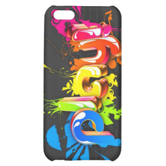 PLAY iPhone 5C CASES