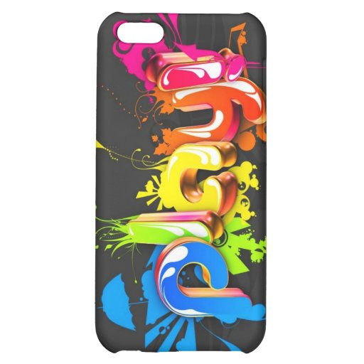 PLAY iPhone 5C CASES