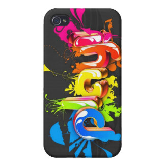 PLAY CASES FOR iPhone 4