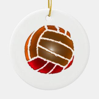 Play it Again Sports Ceramic Ornament