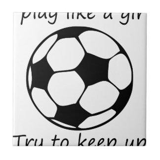 play like a girl3 tile