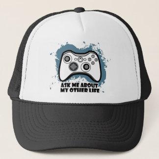 Play Me Trucker Hat