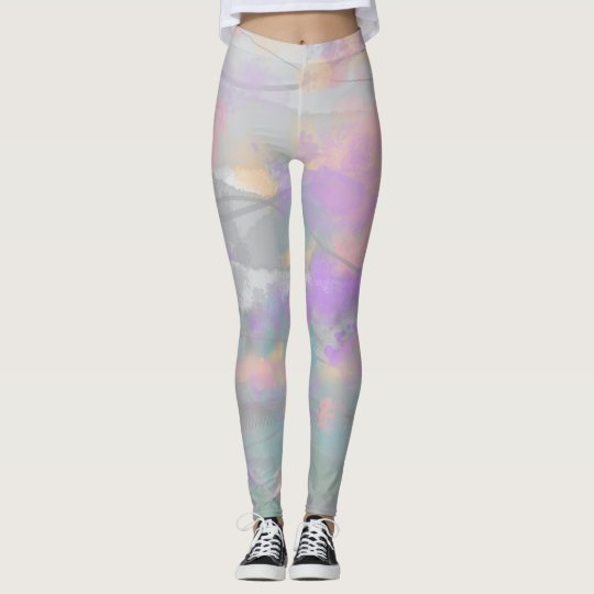 PLAY MISTY PASTELS LEGGINGS