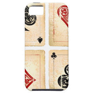 Play More Cards Day - Appreciation Day Case For The iPhone 5