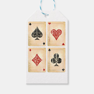 Play More Cards Day - Appreciation Day Gift Tags