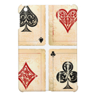Play More Cards Day - Appreciation Day iPad Mini Cases