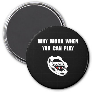 Play Poker Magnet