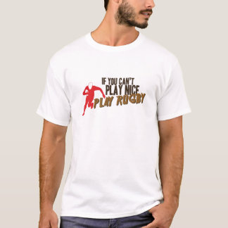 Play Rugby T-Shirt