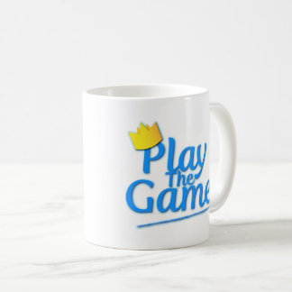 Play the game | Mug