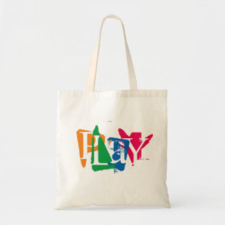 """PLaY"" Tote Bag"