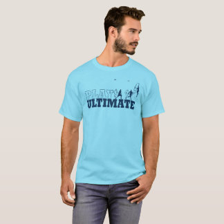 Play Ultimate: Sky T-Shirt