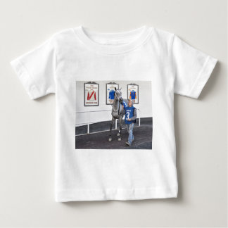Play Unified by Exchange Rate Baby T-Shirt