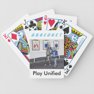 Play Unified by Exchange Rate Bicycle Playing Cards