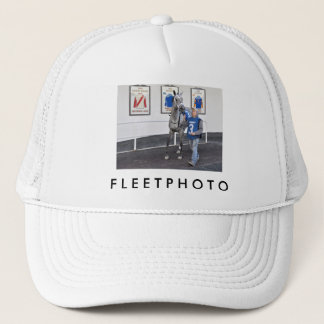 Play Unified by Exchange Rate Trucker Hat