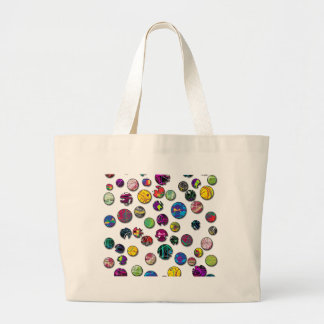 Play with me large tote bag