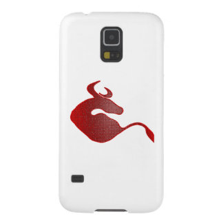 Play with the Bull Galaxy S5 Cover