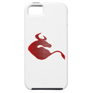 Play with the Bull iPhone 5 Case