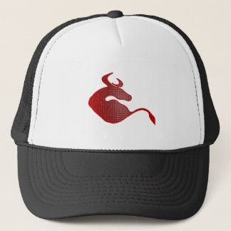Play with the Bull Trucker Hat