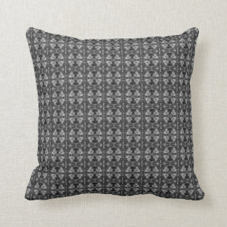 Play With Your Food Throw Pillow