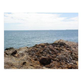 Playa de Ponce Postcard